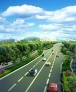 泉州某市政道路改扩建工程施工组织设计(2011年 实施性 城市Ⅰ级综合性主干道)