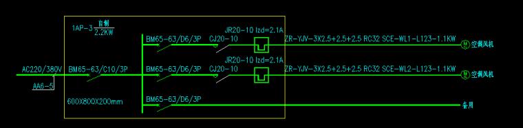 电气施工图流程,这次全讲清楚了!_7