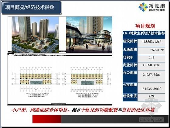 [重庆]城市综合体项目投标策划书(含项目定位 营销策划)