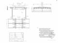 [湖北]1X20后张法预应力混凝土简支小箱梁桥施工图45张
