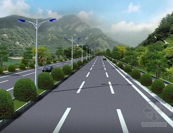 [贵州]高速公路项目责任预算报告(含分析)
