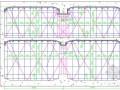 [广东]车站工程主体结构模板支架施工方案(碗扣式钢管脚手架)