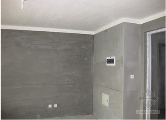 商业楼装修装饰工程监理规划(质控到位)