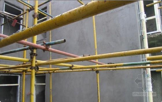 [QC成果]减少外墙抹灰裂缝(中建,广西优秀QC)