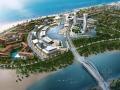 [广西]新形态度假休闲区景观规划设计方案