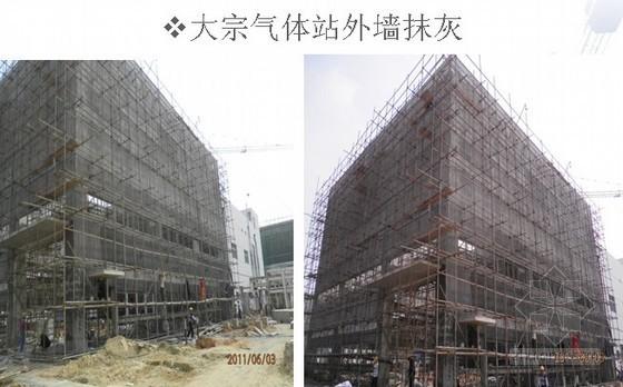 [深圳]基础工程现场质量管理周报(施工周报 PPT)