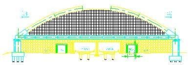 [江苏]大桥工程下承式钢管混凝土系杆拱施工方案(中交)