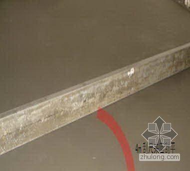 一次性成型金钢砂耐磨地面施工技术交底