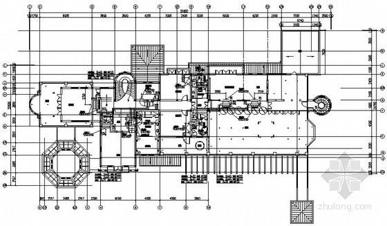 [上海]别墅地源热泵系统设计施工图