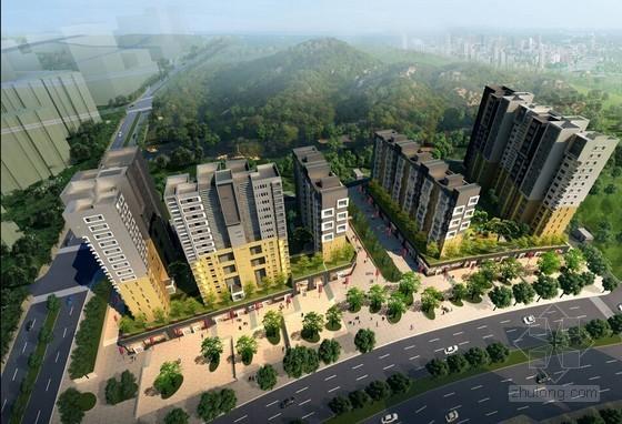 [山东]高层住宅楼工程施工质量创优方案