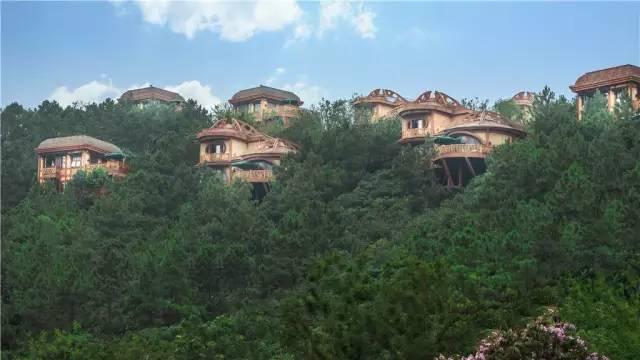 中国最受欢迎的35家顶级野奢酒店_104