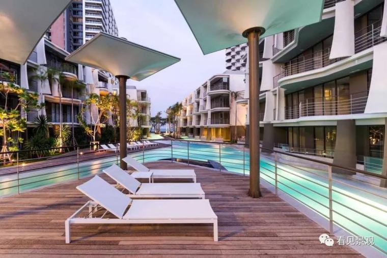 精选泰国近年10个最炫住宅景观,99%的人没看过_16