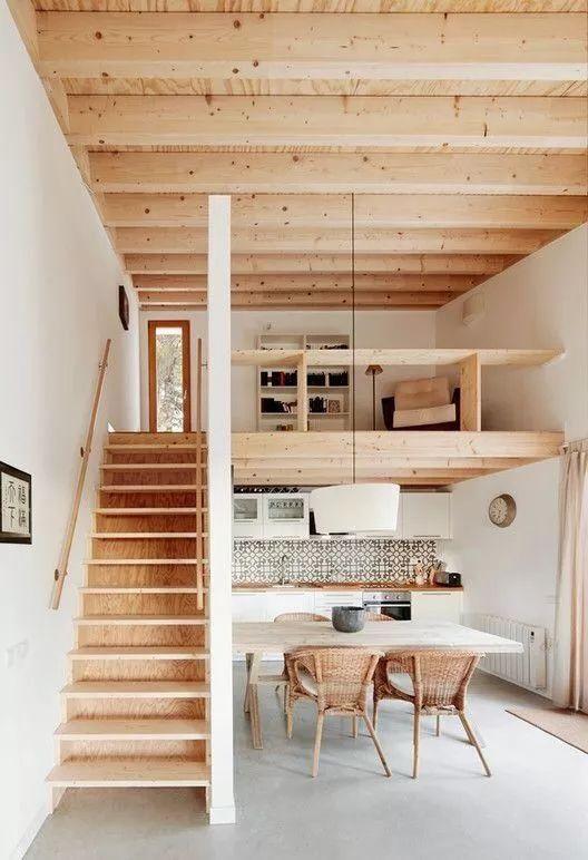 小空间往往蕴藏大的设计!_29