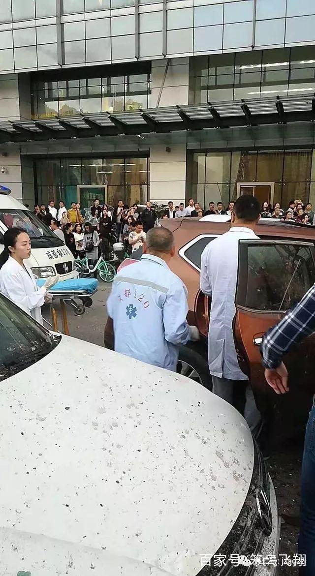 10月10日成都温江一施工塔吊倒塌,致9人受伤!心如刀割!_6