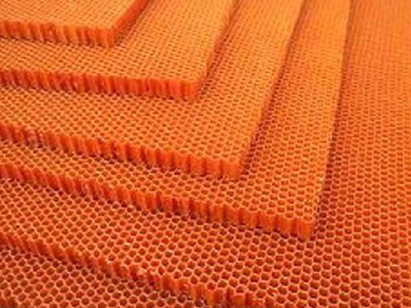 芳纶制品在轨道交通领域的应用