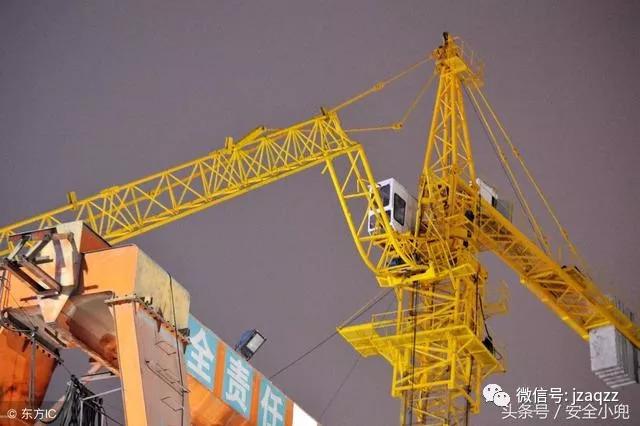 建筑施工安全培训课件(一):建筑施工作业现场之机械安全检查