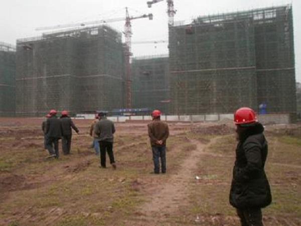 高层建设项目及地下车库深基坑机械开挖专项施工方案(专家论证)