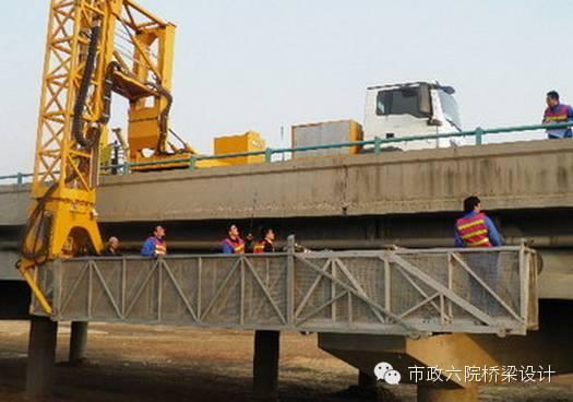 桥梁检测系列贴(二)—桥梁检测与维护介绍