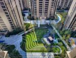 4D绿谷——上海世茂云图住宅景观
