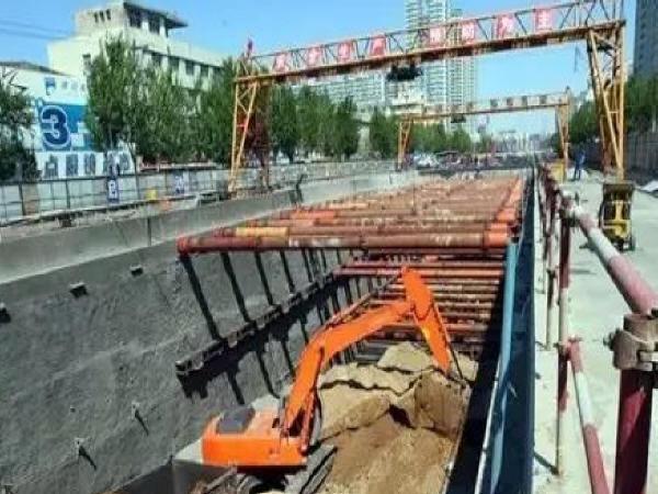 地铁工程中的沉降监测技术及注意事项