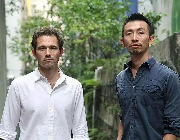两个年轻设计师跑到农村,专给农民做设计