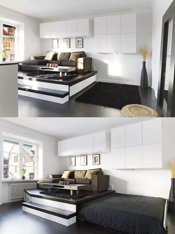 土豪家的家具就像变形金刚,被惊呆了有没有~_17