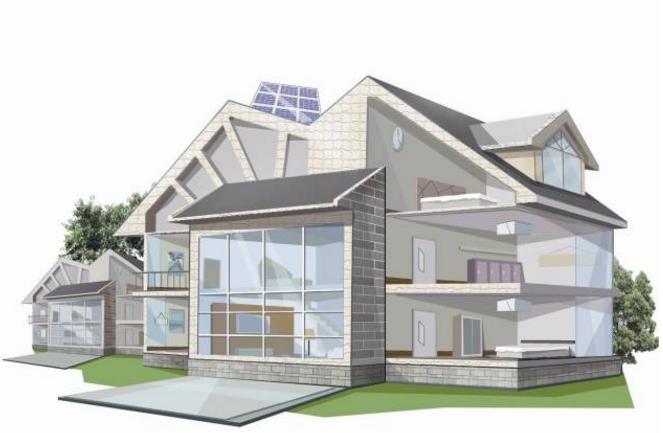 环保节能设计在绿色建筑中的运用