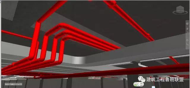 BIM应用于机电工程的实例分享_15
