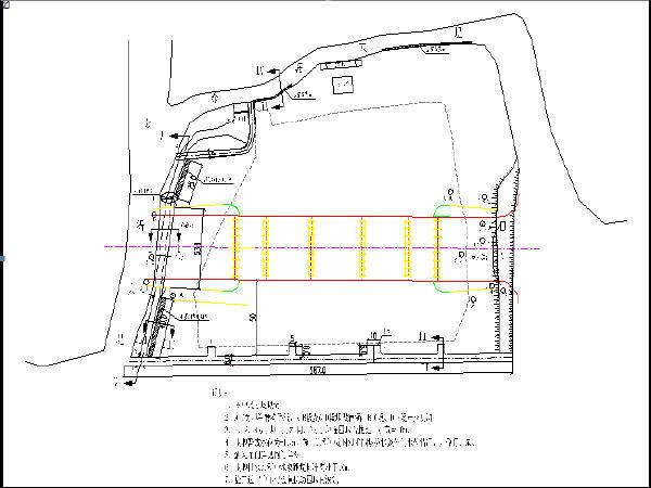 连云港某桥梁工程施工组织设计(图文并茂,条理清晰,格式规范!