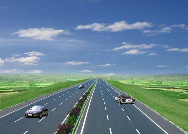 高速公路监理质量保证体系(流程图)