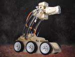 管道机器人的这些特点,你都知道吗