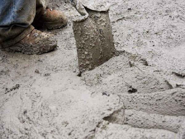 混凝土冬季施工常见冻害及预防!