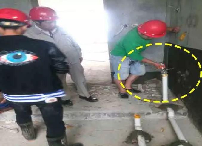住宅精装修质量控制之防水工程的注意要点_10