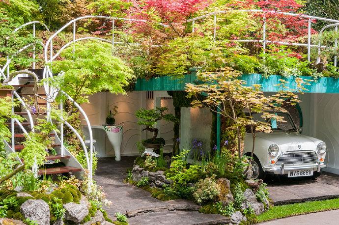 日本苔藓花园设计师的获奖花园·石原和幸-6a1bca46gw1f479525i2aj20q40hcai9.jpg