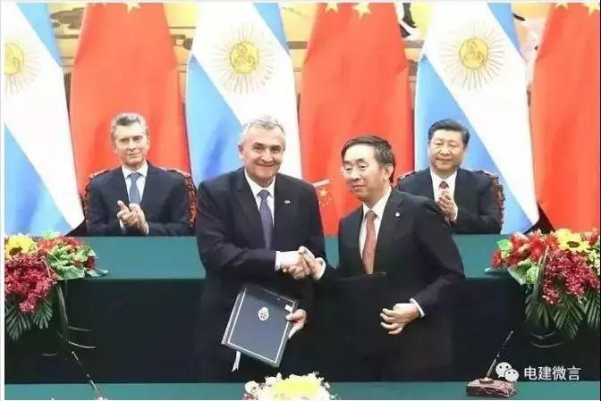 """G20时间丨我们在阿根廷""""种太阳""""!"""