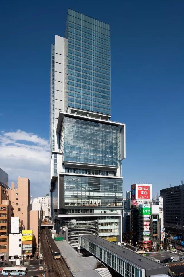 2020东京奥运会最大亮点:涩谷超大级站城一体化开发项目_11