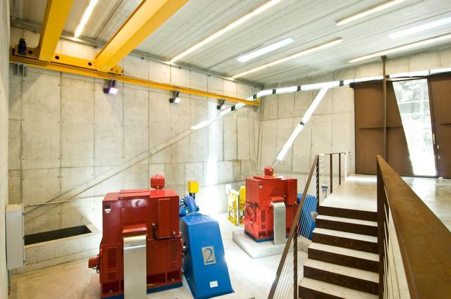 意大利Winnebach水电站_8
