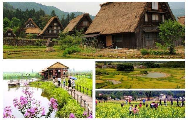发展休闲农业和乡村旅游需要解决的问题