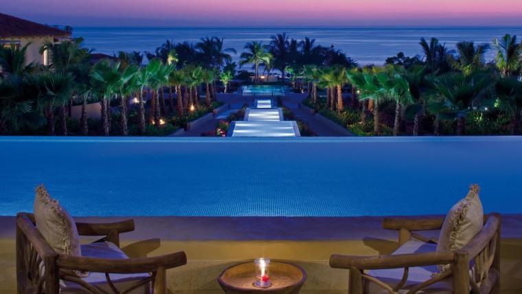 墨西哥St.RegisPuntaMita度假酒店_7