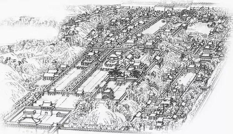太庙遗址里蕴藏着昔日南宋都城的辉煌