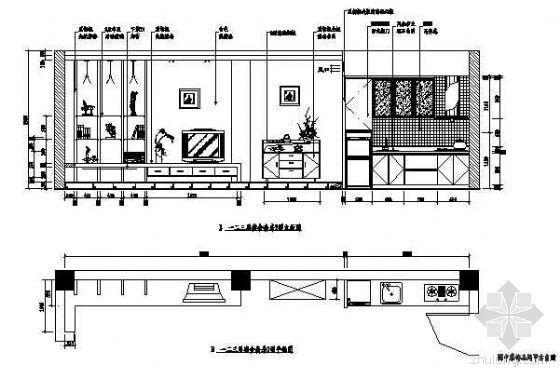 高管宿舍装修图-2