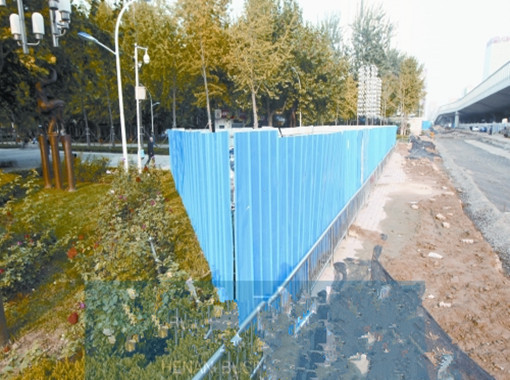 郑州9处绿地下建停车场未动工,专家称造价太高!
