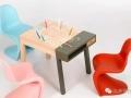 儿童家具设计注意事项