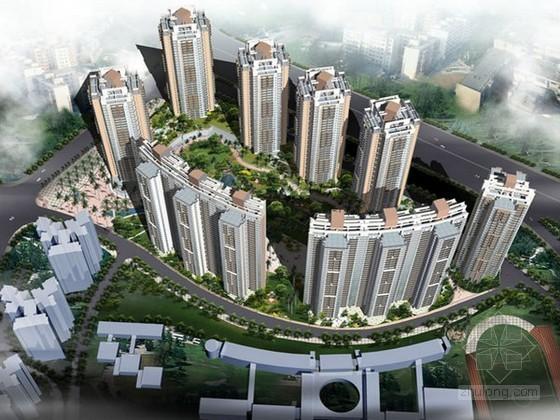 [深圳]综合房建工程监理投标大纲150页(资料完整、附图丰富)