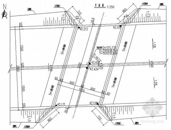 [北京]市政道路工程冬季施工专项方案