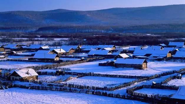 2016年列入中央财政支持范围的中国传统村落名单