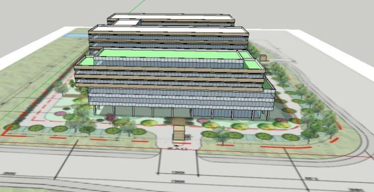 麻烦各位大神点评一下公司大楼的设计方案-9.jpg