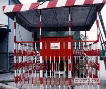 [上海]高层住宅小区土建施工组织设计(30层 鲁班奖)