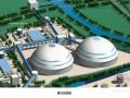 [广东]圆形煤仓网壳结构施工组织设计(投标)