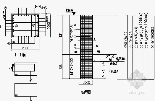 [四川]抗滑桩施工方案
